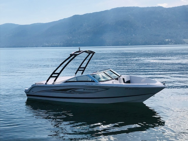 Kelowna, Vernon, Okanagan   Boat Rentals & Watersports